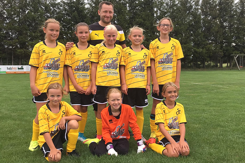 u11girls herbst2017